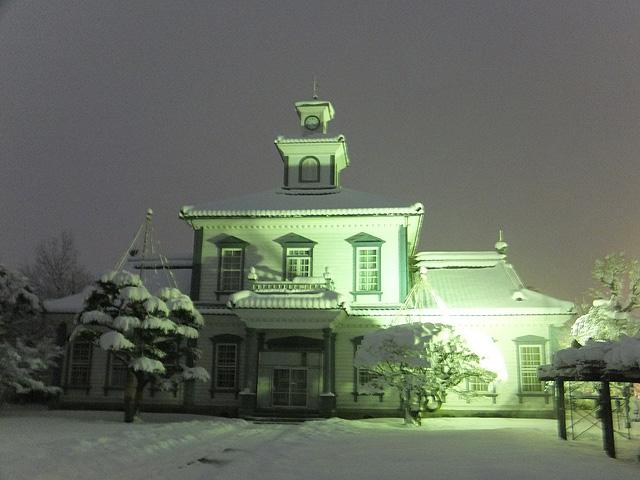 山形 雪まつり 鶴岡冬まつり