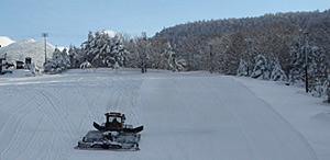蔵王猿倉スキー場